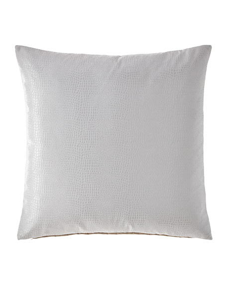 Nagini Fog Decorative Pillow