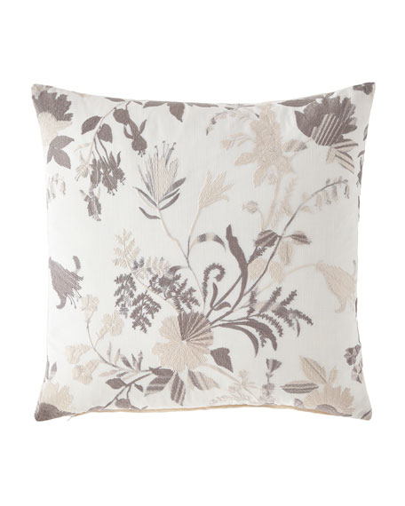 Eastern Accents Naomi Garden Decorative Pillow