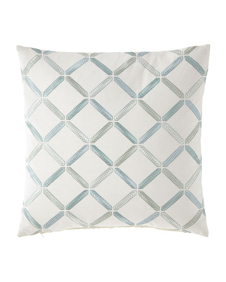 Arleigh Spa Decorative Pillow