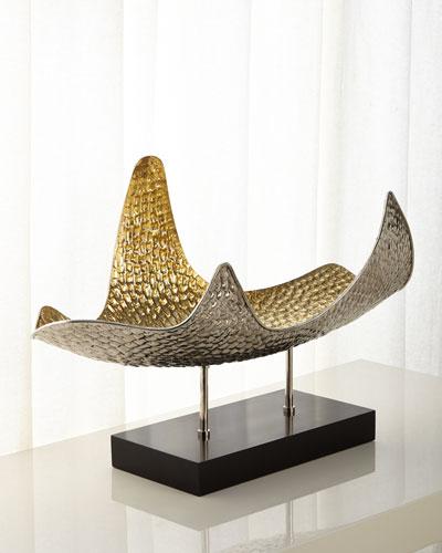 Floating Sculpture II