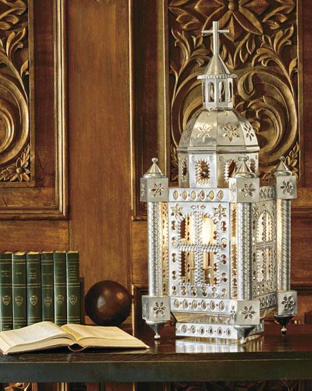 Lamp El Lamp Table El Cathedral Table Cathedral Table El Cathedral Lamp c5j34AqRL