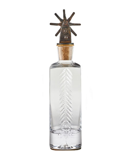 El Pilo Decanter
