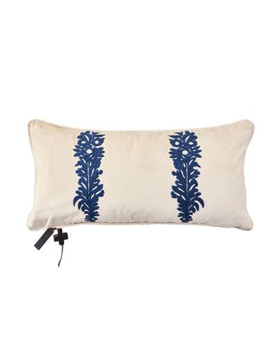 El Laurel Pillow