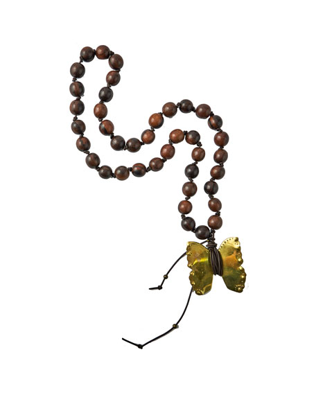 Jan Barboglio La Monarca Blessings Beads
