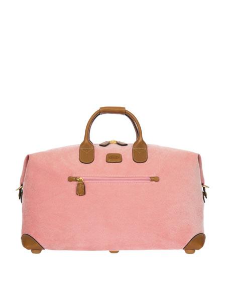 """Life 22"""" Duffel Bag"""