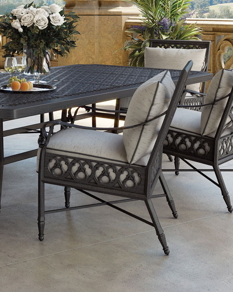 Biltmore Estate Outdoor Dining Chair