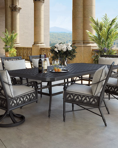 Biltmore Estate Dining Table