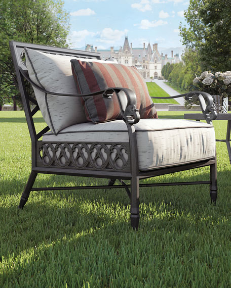 Biltmore Estate Lounge Chair