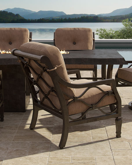 Villa Bianca Dining Chair