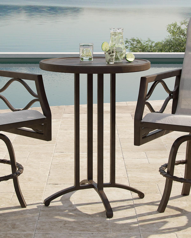 Castellevintage Bistro Table