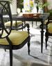 Hemingway Plantation Square Dining Table