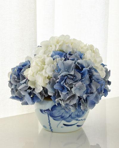 Summer Splash Floral Arrangement