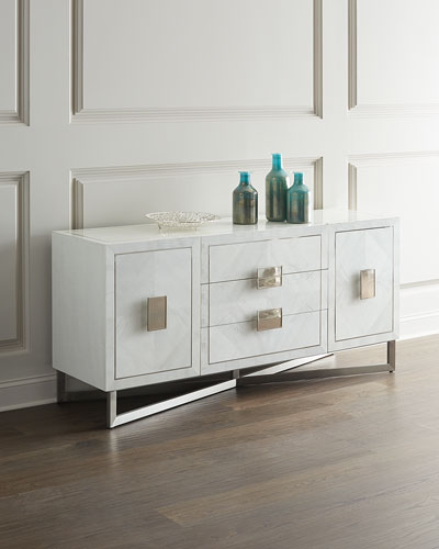 Marie Floating Entertainment Console