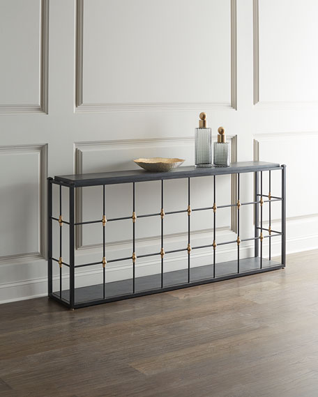 Hooker Furniture Arabella Hall Console Table