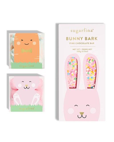 Pink Bunny Bundle