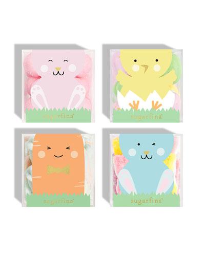 Easter Cube Bundle  Set of 4