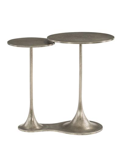 Circlet Unique End Table