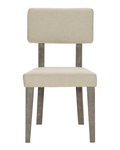 Quincy Dining Side Chair Quick Look. Bernhardt