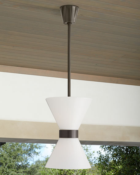 Richard Outdoor Pendant