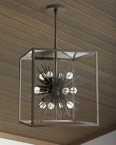 Zanadoo Outdoor Lighting Pendant