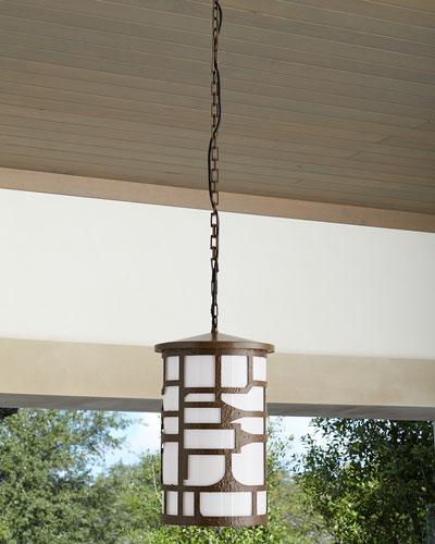 Shani Outdoor Lighting Pendant