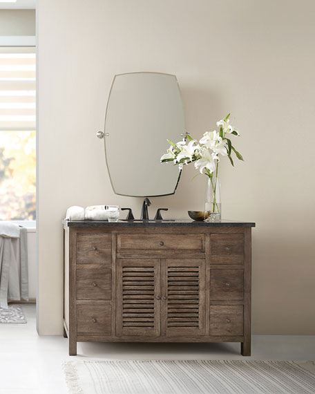 Hooker Furniture Suzanne Vanity