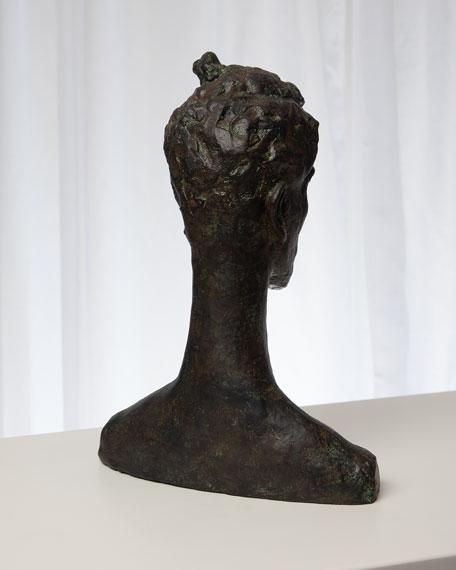 Pondering Sculpture
