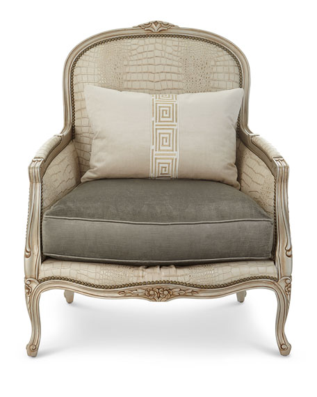 Garance Bergere Chair
