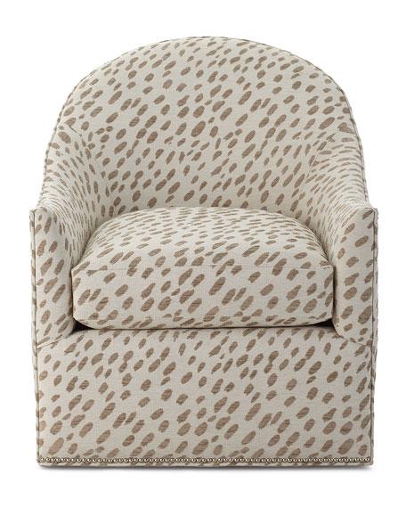 Roxanne Swivel Chair