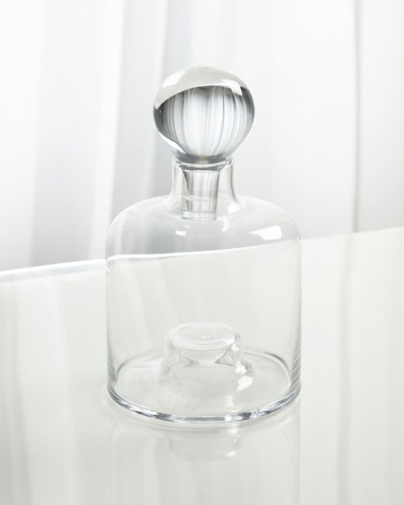 Stacking Decanter