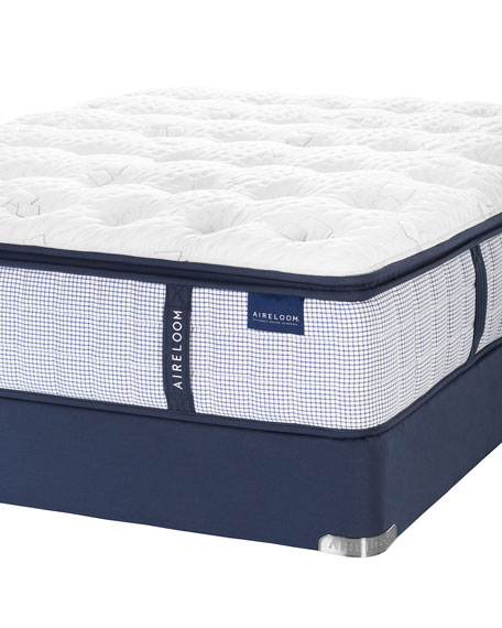 Preferred Collection Citrine Mattress - King