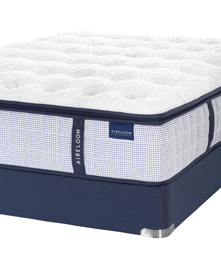 Preferred Collection Morganite Mattress - King