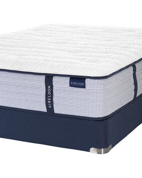 Preferred Collection Turquoise Mattress - Twin XL