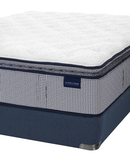 Aireloom Palisades Collection Jasper Mattress - Full