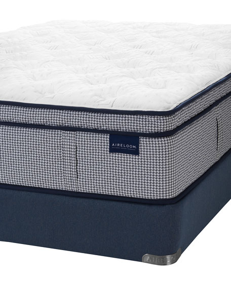 Palisades Collection Coral Mattress - Twin