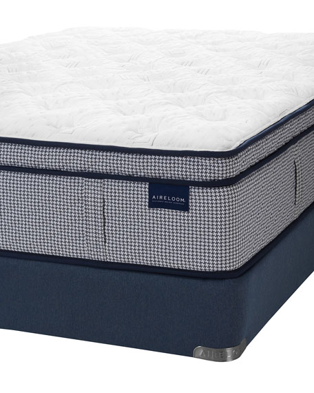 Aireloom Palisades Collection Coral Mattress - Cal King
