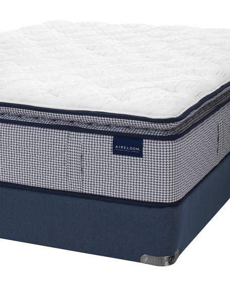 Palisades Collection Jasper Mattress - Twin