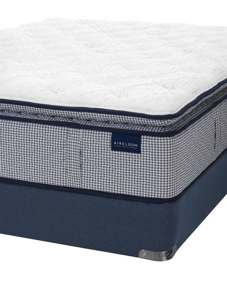 Aireloom Palisades Collection Jasper Mattress - Queen