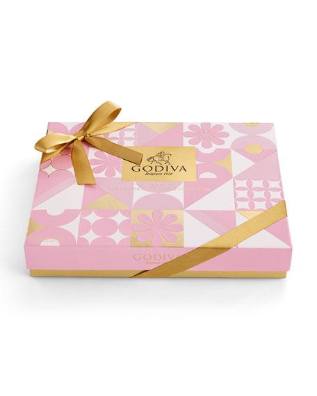 Godiva Chocolatier 16-Piece Chocolate Spring Gift Box