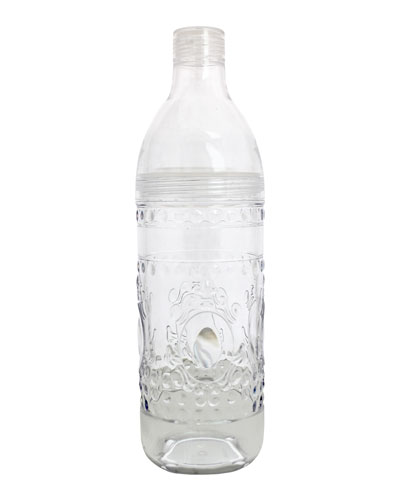Jewel Melamine Bottle