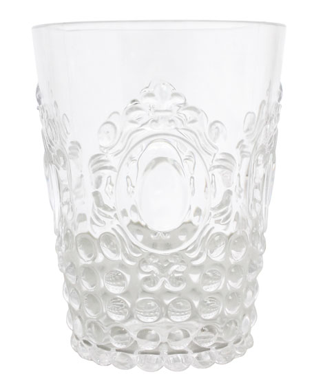 Jewel Small Melamine Tumbler