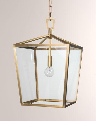 Small Camden Lantern