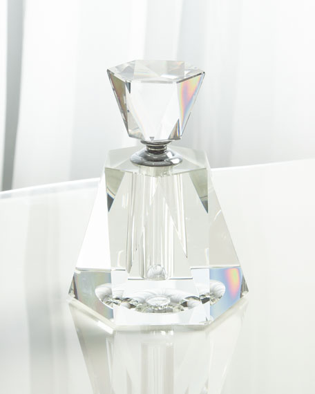 Large Ophelia Perfume Bottle