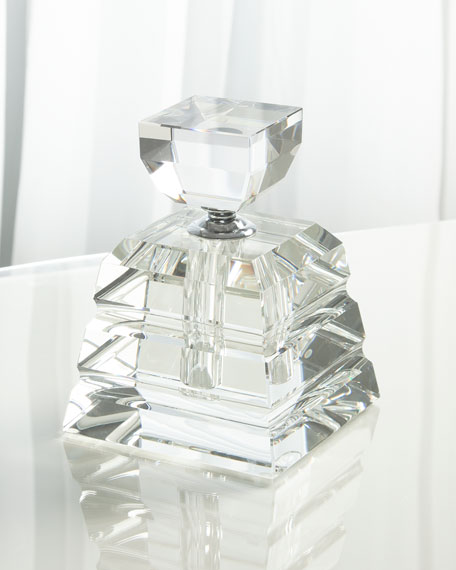 Large Adele Perfume Bottle