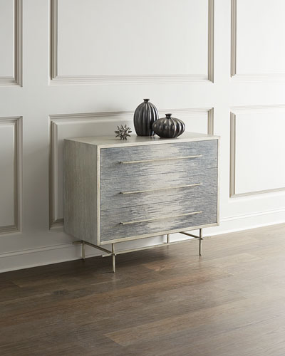 Harmony 3-Drawer Chest