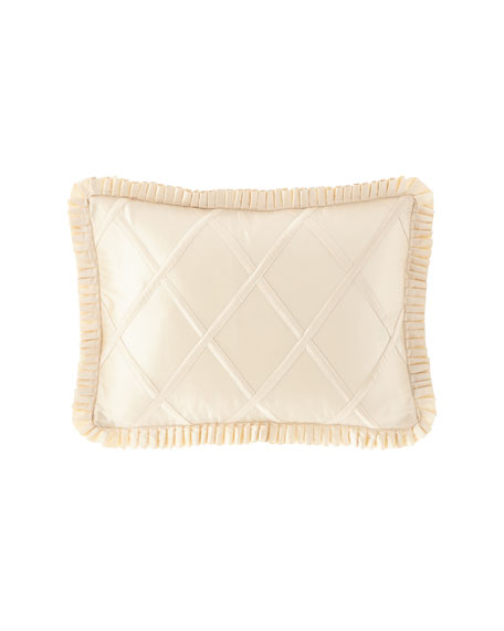Austin Horn Collection Elegance Boudoir Pillow