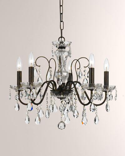 23 Elight Design Crystal Chandelier