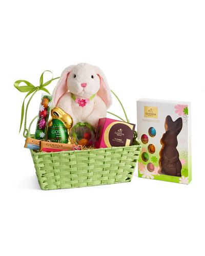 Easter Enchanted Gift Basket