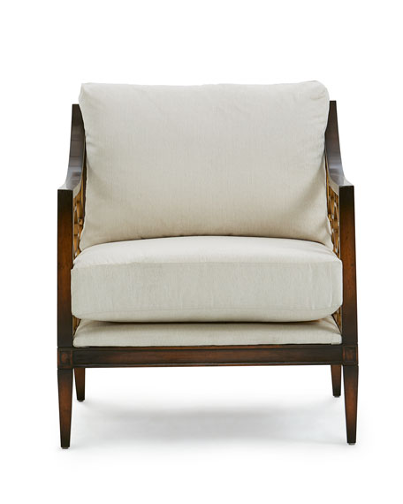 Belden Place Honeycomb Chair