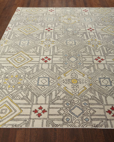 Brewster Hand-Tufted Rug  9' x 12'